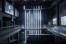 New Shanghai Museum of Glass by COORDINATION ASIA