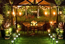 Lighting by deeAuvil / Lamps, lighting, chandeliers, LED, lanterns, string lights