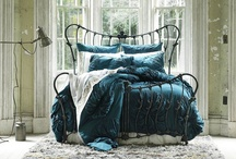 Bedrooms Pinned by deeAuvil / Bedrooms!