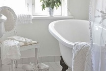 Bathtubs & Showers by deeAuvil