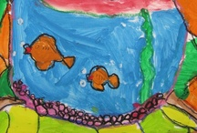 Child's Art by deeAuvil