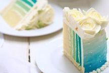 Cakes / by Suzanne | You MadeThat?