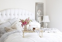 favorite blogs: bedroom pics / by Courtney // 12th and White