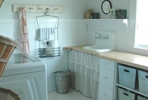 favorite blogs: laundry rooms / by Courtney // 12th and White