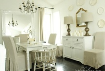 favorite blogs: dining rooms / by Courtney // 12th and White