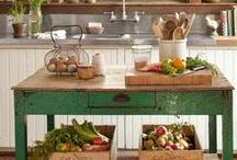 deeAuvil My Hippy Kitchen