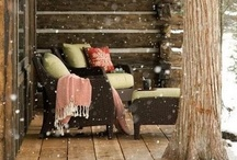 Season - Winter by deeAuvil / all the most beautiful winter image pins