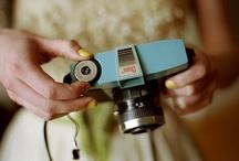 Cameras by deeAuvil / Canon, Yashica, Minolta, Nikon, Leica,