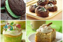 Holiday Sweets/Treats