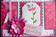 Handmade Mothers Day Craft Ideas / There's no one like Mum. PLEASE follow for all your handmade Mothers Day crafts, Mothers Day cards and Mothers Day decorations.  Please feel free to re-pin, like and follow. Let's have some fun!! Thank you and happy pinning!