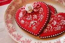 Valentine's Day by deeAuvil / valentine's day, hearts, love, romance