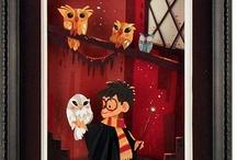Harry Potter / by Laura Monaco