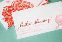 Branding by deeAuvil / Business Cards, Resumes, Logos & Branding