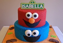 Sesame Street Party Ideas / by Laura Monaco