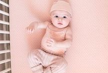 Oeuf Organic Layette / by Oeuf NYC