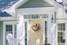 Curb Appeal / by Heather Szeder