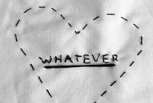 DiY / DO IT YOURSELF | CREATIVITY | PATTERNS | BASTELN | SELBERMACHEN