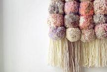 DIY - Textile Craft Ideas