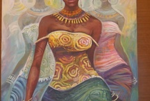 #African American Art / by Lisa Lampley