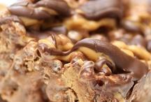 deeAuvil Recipes - Peanut Butter & Chocolate / I would substitute carob. I like carob more than chocolate...