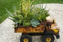 Gardening 101 / by Amanda Smith