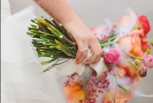 Flower Bouquets by deeAuvil