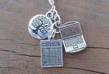 .deeAuvil Genealogy