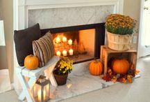 fall / by Danielle Ryan