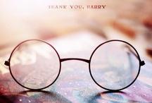 Pottertastic! / by Amanda Smith