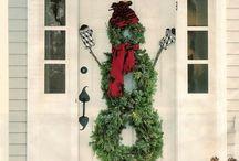Christmas / by Heather Szeder