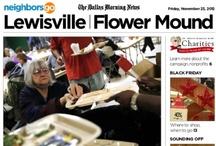 Dallas Morning News Charities