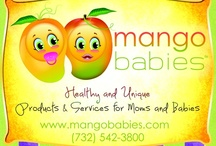 Mango Babies / Mango Babies is a maternity portal created by Women's Center for Integrated Health to assist all of our expectant and new mothers with an ecosystem of best of breed and unique goods and services.  On Pinterest we feature products we carry in-house, as well as related products from other sites and vendors.