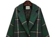 plaids gingham flannel & tartan