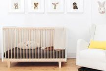 Oeuf Rhea Collection / Oeuf Baby Nursery Interior Design Ideas / by Oeuf NYC