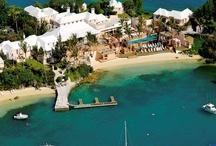 Bermuda Vacation Ideas / by Laura Monaco