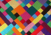 Needle Work - Knitting / Crochet, Knitting, Lace Making...
