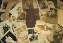 .Photography Vintage / vintage photography, many identified and saved here for genealogy search and photography collectors