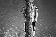 ◦ inspiration: childhood ◦ / Documenting childhood frame by frame.