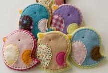 Stitch Me / Sewing