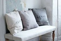 Pillows, Blankets & Sheets / Soft furnishing, pillows, sheets, etc.