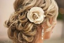 Wedding accessories / by Kara Findley