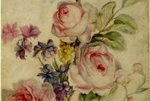 Flowers / Some beautiful depictions of flowers from the Museum's collection. / by British Museum