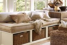 Bedroom Storage Pinned by deeAuvil / get more storage ideas for your bedroom