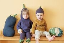 Fall Winter 2015 Collection / Oeuf presents its Fall Winter 2015 Foodilicious Knitwear Kids Collection. www.oeufnyc.com #OeufNYC #FW15 #AW15 / by Oeuf NYC