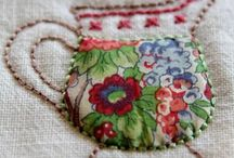 Patchwork and Needlework