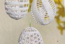 [s] Crochet Easter