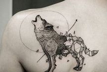 [ Tattoo ]