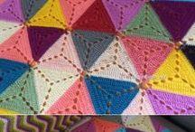 [s] Crochet - Elem. Triangle