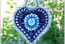 [s] Crochet - Elem. Hearth