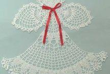[s] Crochet Chrismas [+pattern]
